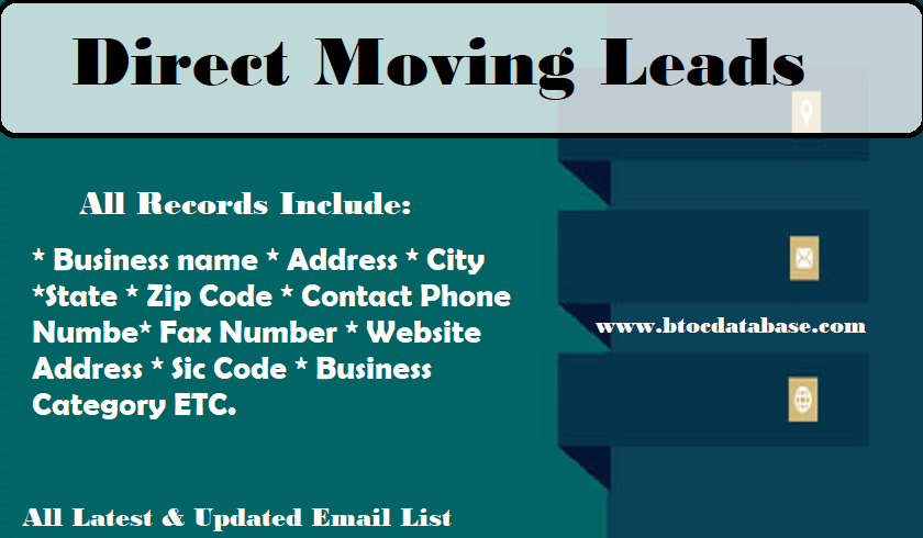 Direct Moving Leads